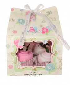 VINTAGE TEA PARTY BABY GIRL