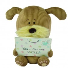 Lots of Woof - You Make Me Smile
