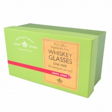 SPECIAL OFFER-DADS ARMY DUO-Wiskey Glasses and Dont Panic Mug in Tin