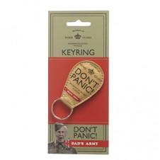Dads Army Keyring