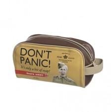 Dont Panic Wash Bag