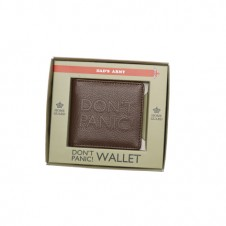 Dads Army Wallet