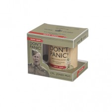SPECIAL OFFER-DADS ARMY DUO-DONT PANIC MUG
