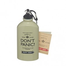 Dont Panic Bottle- Dads Army