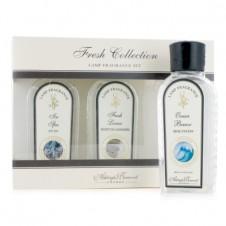 Premium Fragrance Gift Set 3x 180ml - Fresh Collection