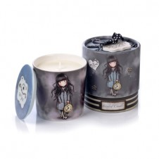 Santoro Scented Candle -White Rabbit