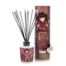 Santoro Reed Diffuser - Fairy Lights and Matching Scented Candle