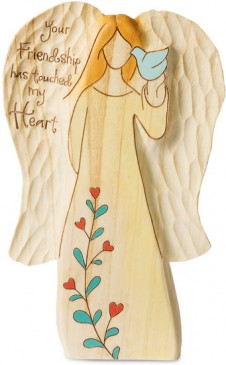 Heavenly Woods Angel Friendship