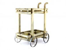 Country Garden Plant Trolley by Leonardo