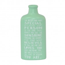 Message on a bottle - Special Person