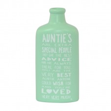 Message On A Bottle - Auntie