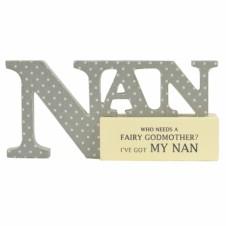 Word Block - Nan
