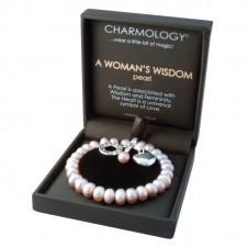 Charmology Bracelet A Womans Wisdom