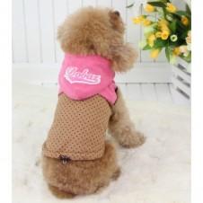 Mini Polkadots Hoodie Jacket 3 Colours Available