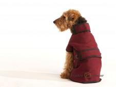 Blazer Wool Coat  Maroon or Brown