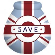 Union Jack - Save