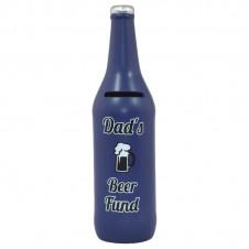 Large Beer Bottle Of Dreams Dads Beer Fund