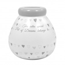 Personalised Pot of Dreams - Wedding