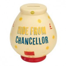 Hide From Chancellor Money Pot  by YOLO