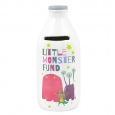 Milk Bottle of Dreams - Little Monster Fund