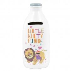Milk Bottle of Dreams - Little Kitty Fund