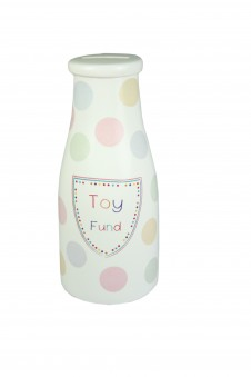 Pocket Pennies Toy Fund