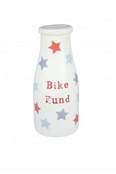 Pocket Pennies Bike Fund