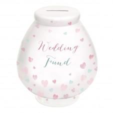 Little Wishes Money Pot:Wedding Fund