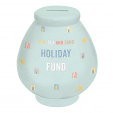 Little Wishes Holiday Fund Money Pot