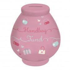 Little Wishes Money Pot:Handbag Fund
