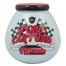 Sports Car Fund Pot of Dreams