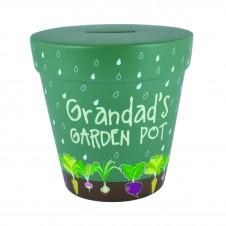 Grandads Garden Pot of Dreams