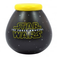 Star Wars Force Awakens Pot of Dreams