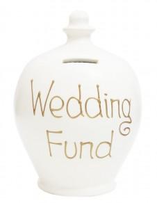 Terramundi Wedding Fund Money Pot