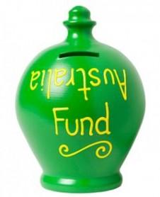 Terramundi Australia Fund Money Pot