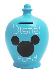 Terramundi Disney Fund Money Pot