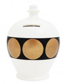 Terramundi Gold Spot Money Pot