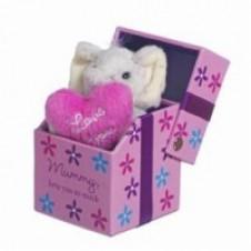 Baby Elliot in Gift Box - Mummy - Love You So Much
