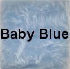 Baby Blue 50x75