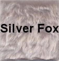 Silver Fox 50x75cm