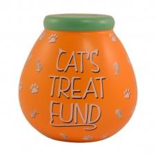 Pot of Dreams - Cats Treat Fund