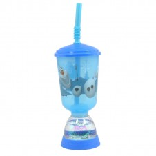 FROZEN OLAF FUN FLOAT TUMBLER