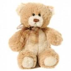 12 inch Plush Benjamin Bear