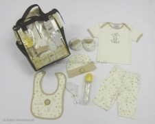 Baby Gift Bag Set 0-3 months By Nursery Time