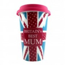 Travel Mug  Britains Best Mum