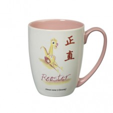 Chinese Mugs: Year Of The Rooster
