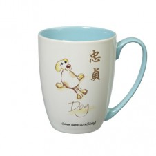 Chinese Mugs: Year Of The DOG