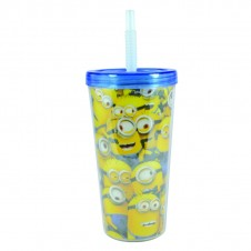 Despicable Me 2 Minions Soda Cup