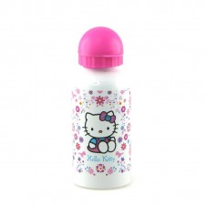 Hello Kitty Folksy Bottle