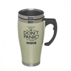 Travel Mug - Dads Army